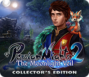 Persian Nights 2: The Moonlight Veil Collector's Edition